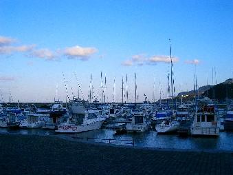 小樽湾マリーナ